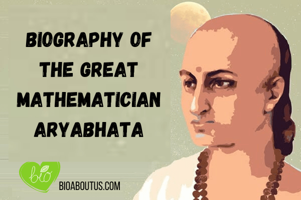Biography of the great mathematician Aryabhata-min