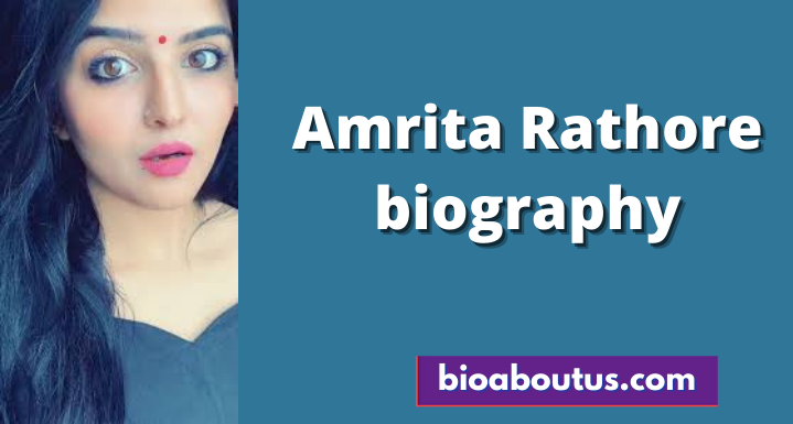Amrita-Rathore-biography