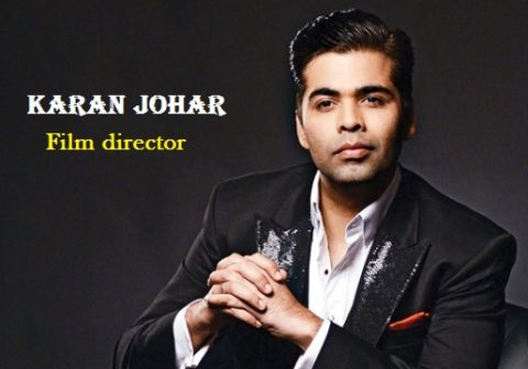 Biography of Karan Johar |  Karan Johar Biography in Hindi