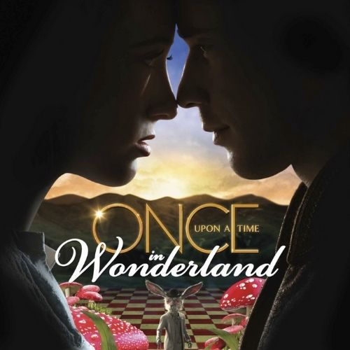 Once Upon a Time in Wonderland (2013)