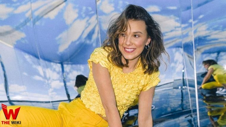 Millie Bobby Brown (Actress)