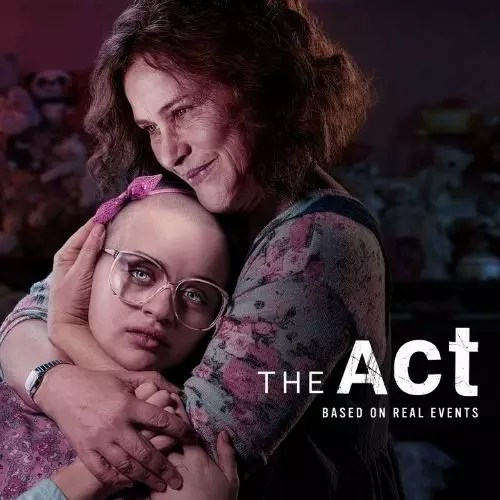 The Act (2019)